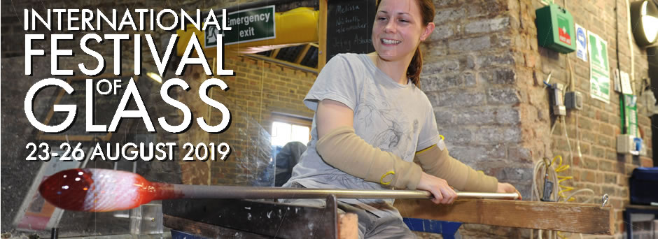 2019 International Festival of Glass