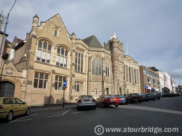 King Edward's College, Stourbridge