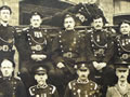 Stourbridge Fire Brigade 1920