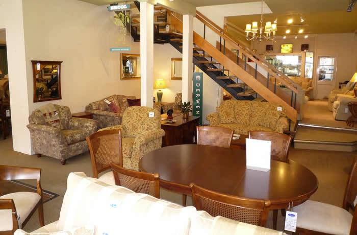 Pargeters Furniture Store, Stoubridge