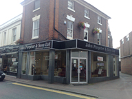 Pargeters Furniture Store, Stoubridge