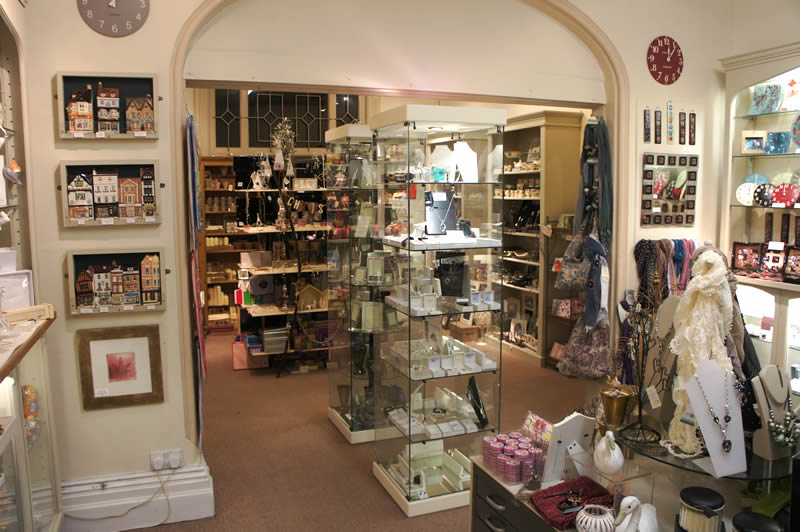 Not On The High Street Wedding Gifts: Stourbridge Giftshops