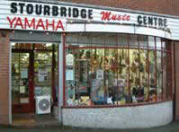 Stourbridge Music Centre